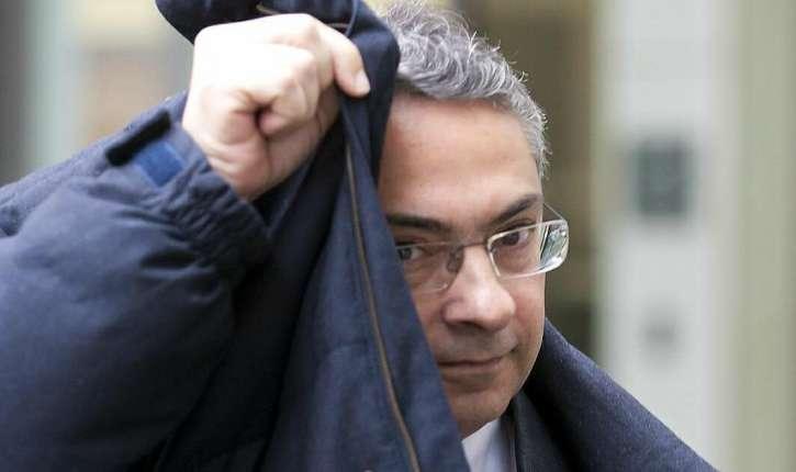 Christophe Bejach, ancien vice-président de «Terra Nova» tombe pour pédophilie. La presse française muette