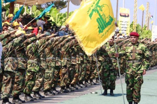L'Allemagne va interdire le groupe terroriste islamiste Hezbollah, auteur de plusieurs attentats en France