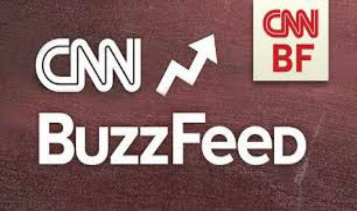 CNN et BFMTV désespéré, relaient BuzzFeed pour faire accuser Trump, la Russie dément