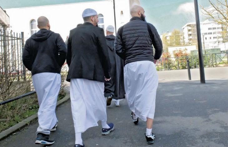 Suède : explosion du nombre d'islamistes radicalisés, selon les services de renseignement