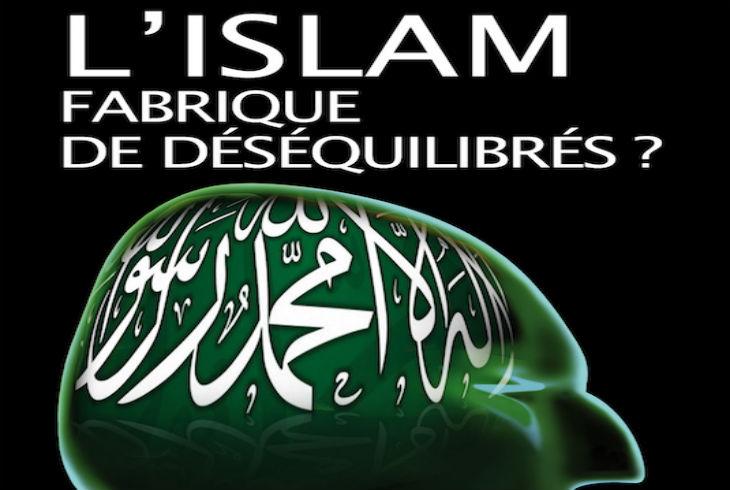 Déséquilibrés ? «L'Islam fabrique de déséquilibrés ?» Le livre-choc de Wafa Sultan
