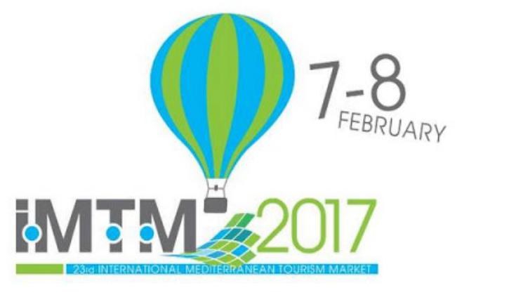 Plus de 50 pays vont participer à la 23ème édition du salon «International Mediterranean Tourism Market» de Tel Aviv…..