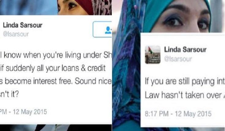 Washington: une pro sharia à la tête de La Marche des Femmes