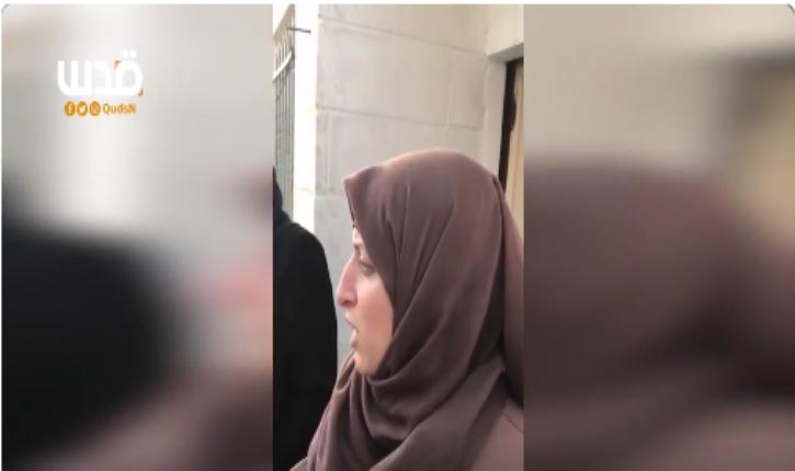 [Vidéos] La mère et la sœur du terroriste de Jérusalem expriment leur joie après l'attentat