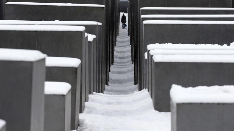 Voulant en finir avec la honte de l'Holocauste, un cadre de l'AfD déplore l'existence d'un mémorial «de la honte» à Berlin