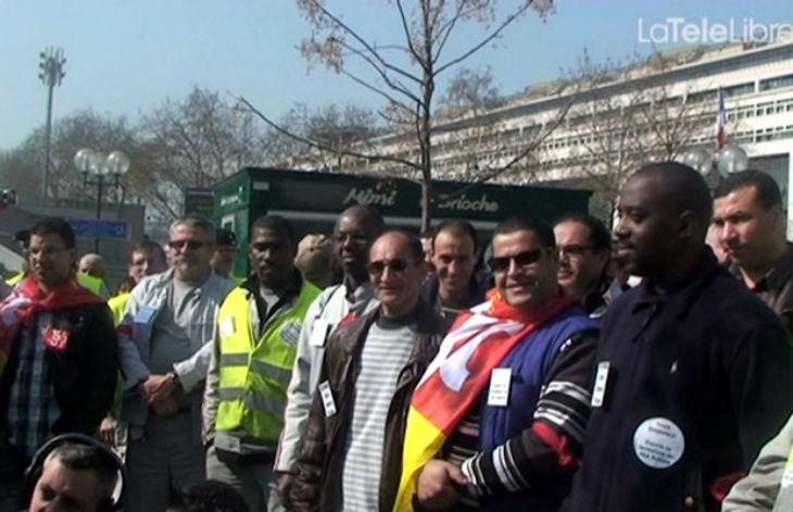 L'usine PSA d'Aulnay fermée en raison de pressions religieuses musulmanes ?