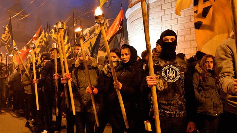 Ukraine datant documentaire