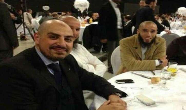 Marwan Muhammad, porte-parole des musulmans de france (CCIF), appelle à la délation dans la police nationale