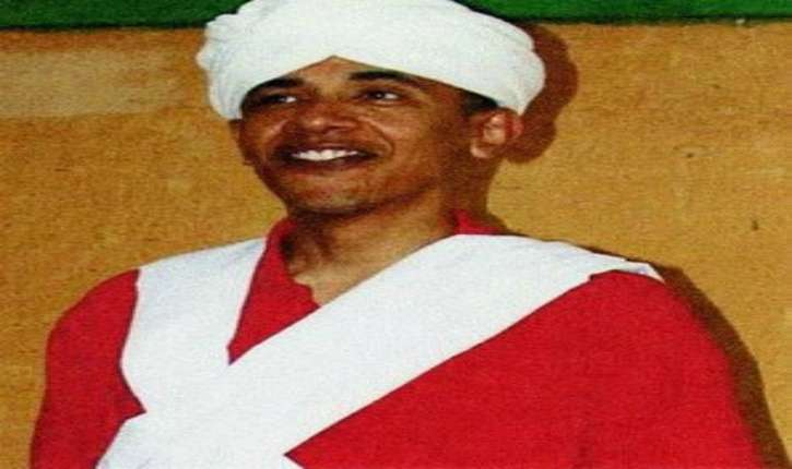 [Vidéo] Evelyne Joslain, spécialiste des Etats-Unis : « Obama était plus musulman dans son cœur que Chrétien »