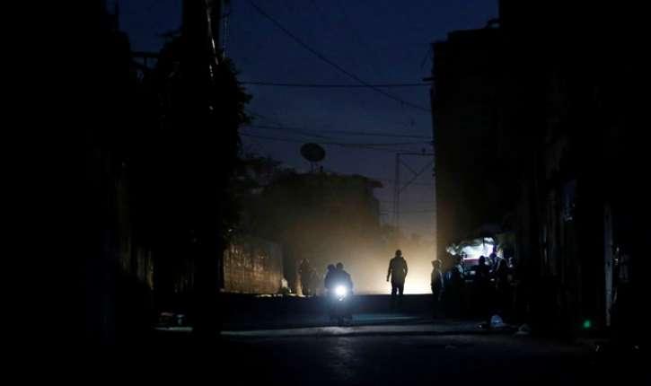 Pénurie d'électricité à Gaza: qui est responsable, les terroristes du Hamas ou l'Autorité palestinienne?