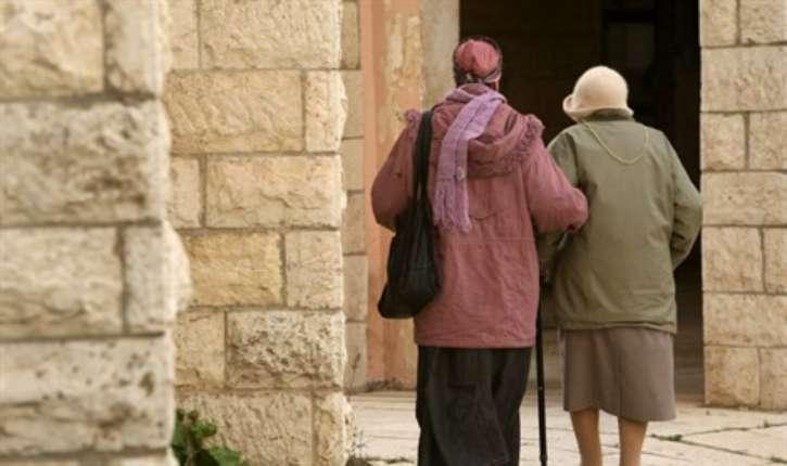 Israël : Une allocation chauffage pour 200 000 personnes âgées