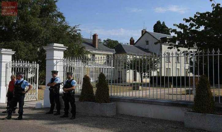 Couacs en série au château de Poutourny,  premier «centre de déradicalisation» de Manuel Valls