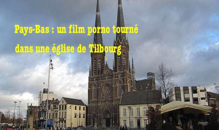 Pays-Bas: Profanation. Film porno tourné dans une église catholique. Que ce serait-il passé pour une mosquée?