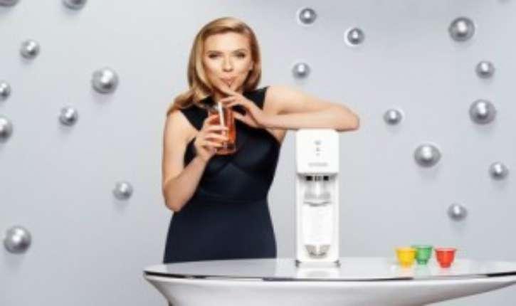 Scarlett Johansson : l'actrice la plus bancable de l'année