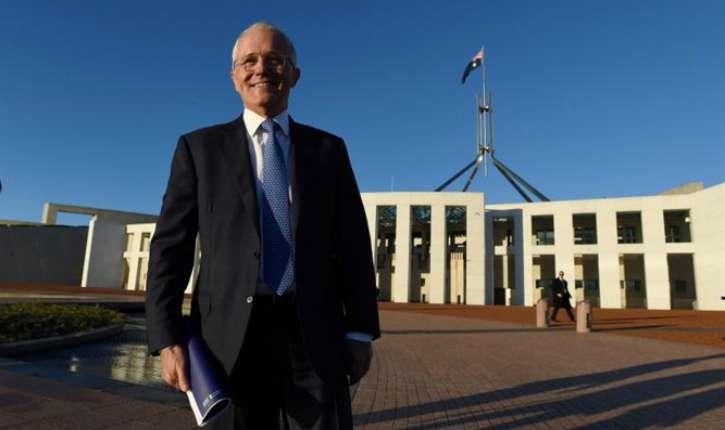 Visite surprise du Premier ministre australien dans une synagogue de Sydney