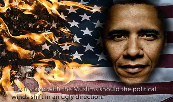 Par Guy Millière: Obama, président à vie de l'islamo-gauchisme