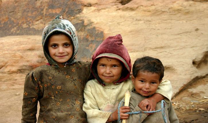 [Vidéo] Unicef : la coalition menée par les Saoudiens a tué 1 400 enfants et détruit 2 000 écoles au Yémen. Où sont les manifestations de ceux qui ne s'apitoient que pour Gaza ?