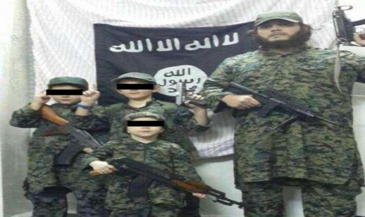 Terrorisme : Khaled Sharrouf, djihadiste australien déchu de sa nationalité