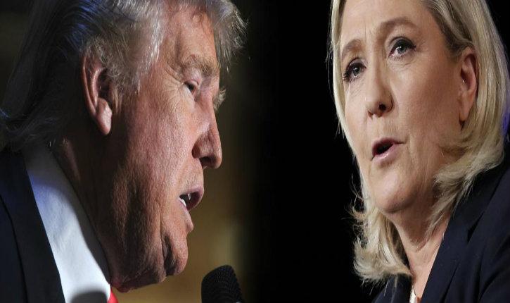 (Vidéo) Manipulation médiatique : pourquoi les médias retournent la responsabilité de la tuerie du Québec sur Trump et Marine Lepen ?