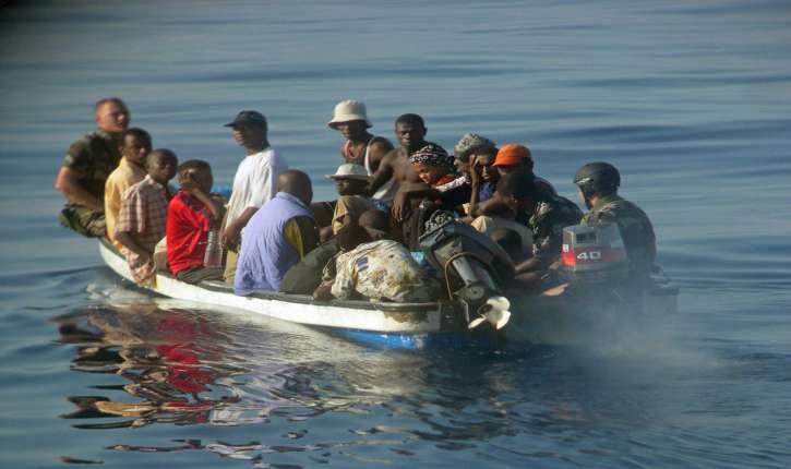 [Vidéo] Frontex : « Les ONG encouragent le trafic d'êtres humains en Méditerranée »