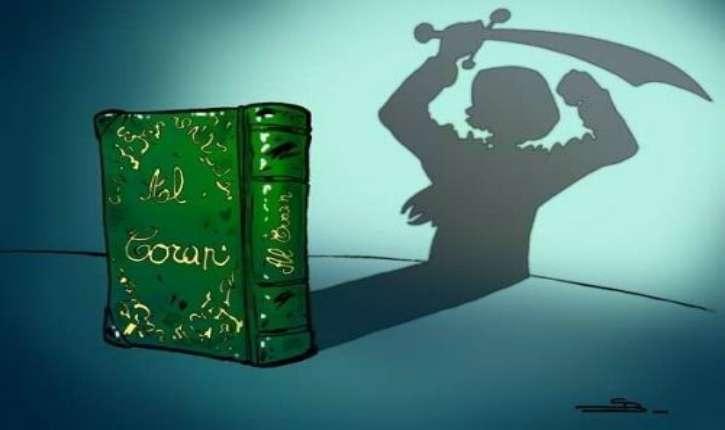 L'islam a été créé contre les autres religions, pour les remplacer, par la soumission ou la mort!