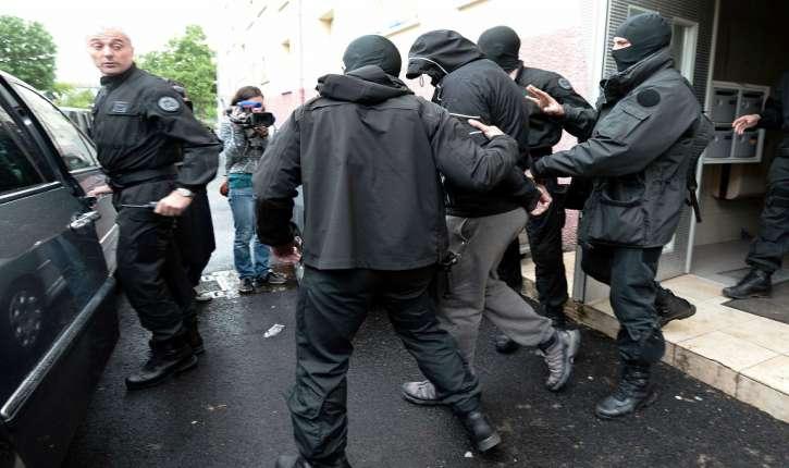 Dîner du CRIF : Un islamiste fiché S et porteur d'une arme blanche interpelé près de l'évènement