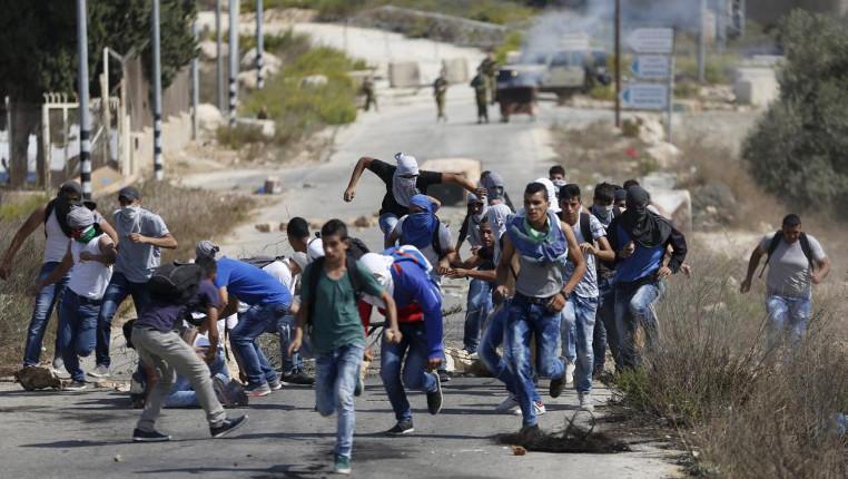Abdallah de Jordanie aurait financé la seconde intifada, selon un officiel palestinien