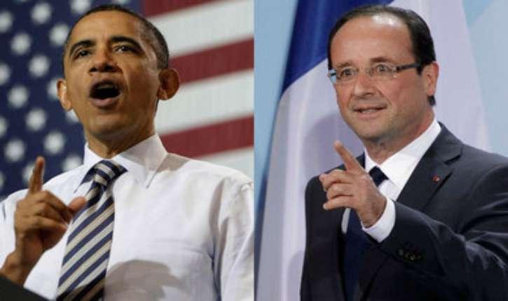 Pendant ce temps, Hollande place des bombes à retardement à tous les étages…comme Obama, avant de partir!