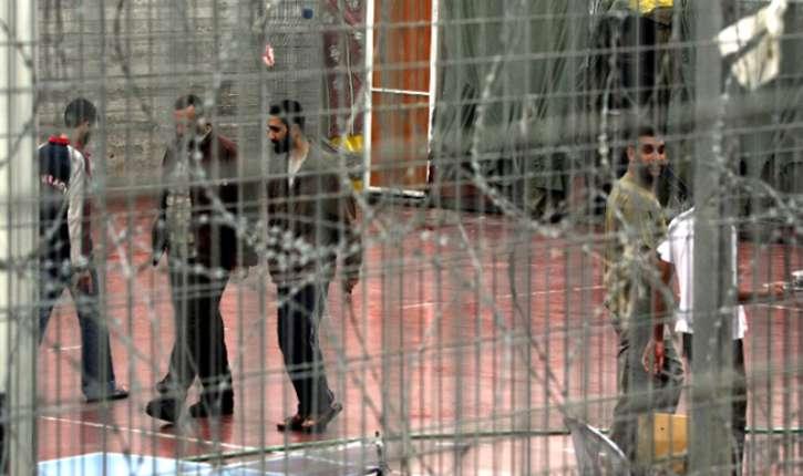 Israël. Terrorisme : hausse du nombre de prisonniers affiliés à l'Etat islamique