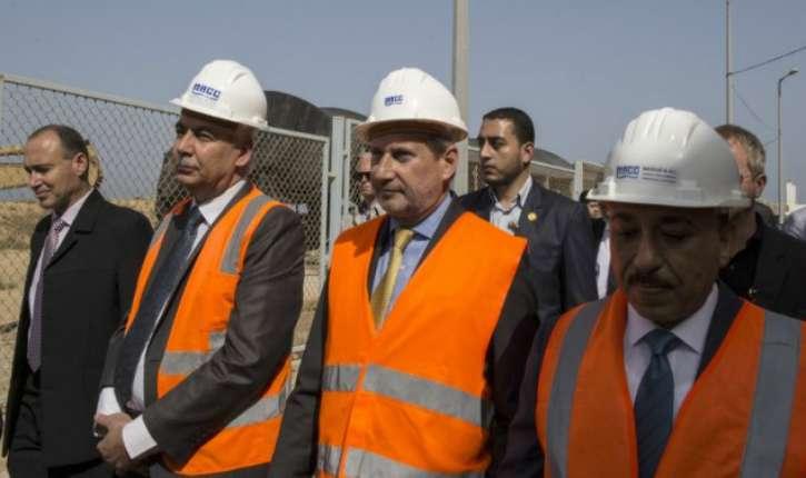 Blocus partiel de Gaza par l'Egypte et Israël : Cinq députés européens interdits d'entrée