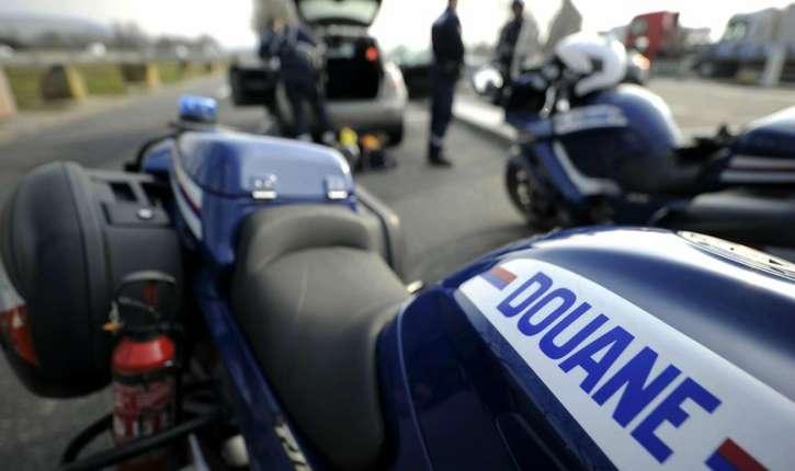 """Le chauffeur d'un go-fast blessé par balle par la police va porter plainte pour """"violences volontaires avec arme"""""""