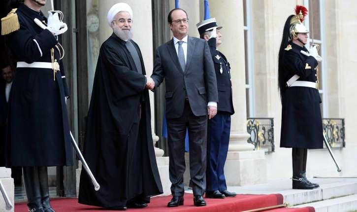 Iran. Elections présidentielles : Le Dictateur Rohani a «décidé» de se représenter