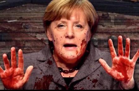 Le Califat allemand est proche