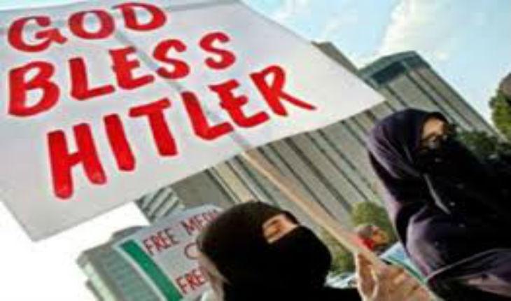 Allemagne : la féministe Alice Schwarzer déplore que la presse française occulte l'antisémitisme islamo-gauchiste