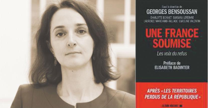 Barbara Lefebvre : « L'antisémitisme est devenu un code culturel généralisé en France »