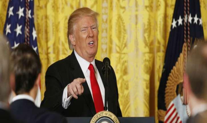 [Vidéo] Le Monde, l'AFP, ITélé…. attribuent à Trump des propos qu'il n'a jamais prononcés