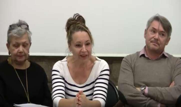 [Vidéo] Islamo-gauchisme et justice. Christine Tasin : 13 procédures contre elle entre 2012 et 2017 pour ses critiques de l'islam