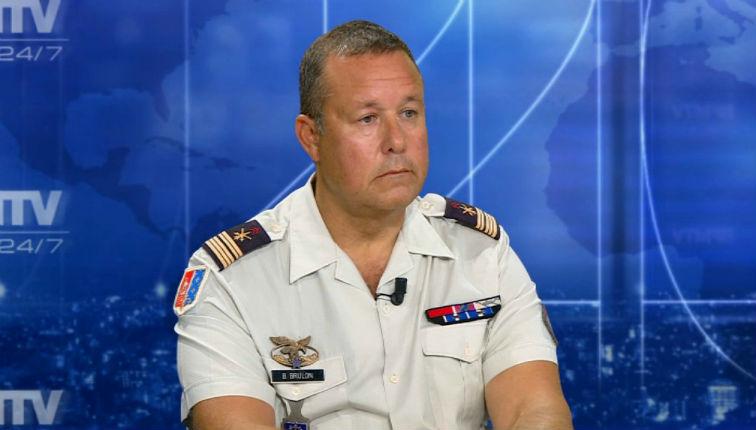 [Audio] Colonel Benoît Brulon : « À ceux qui avaient encore des doutes… les armes (des militaires) sont bien prêtes à l'emploi »