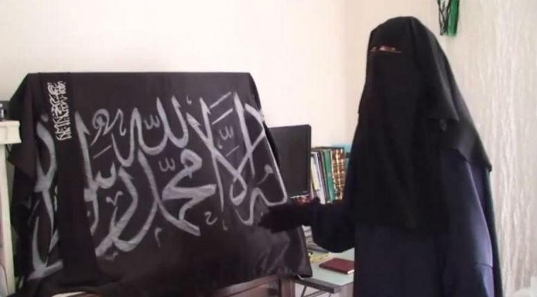 Creil : Une lycéenne préparait des attentats terroristes islamistes