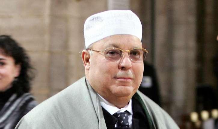 [Vidéo] Quand Dalil Boubakeur expliquait que «l'Islam est une idéologie de lutte, d'agression…»