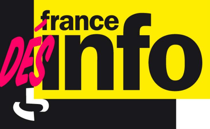 France Info : Une radio 100% propagande, 100% gauchiste, mensonges et désinformations quotidiens au service d'une idéologie