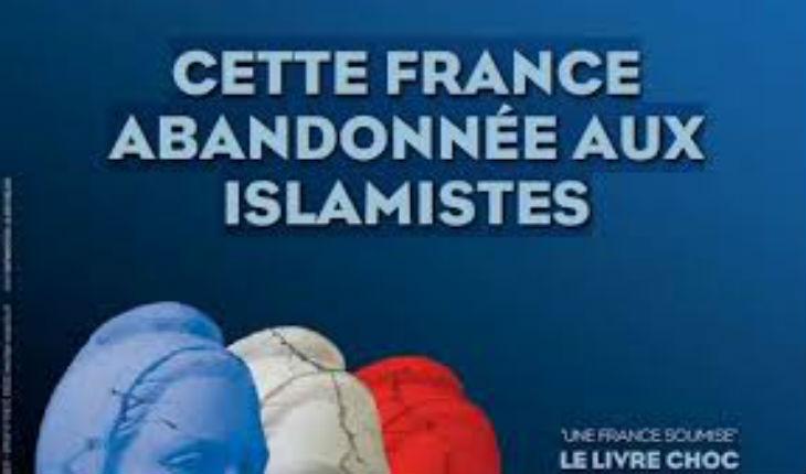Caroline Valentin : «La France est le théâtre principal de l'offensive islamiste en Europe»