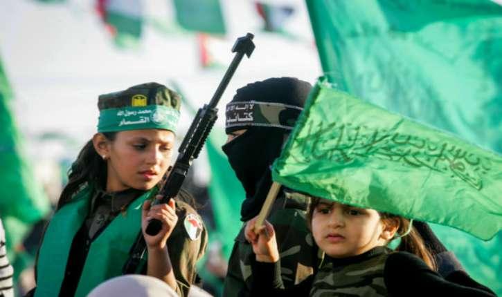 Yahia Sinwar chef du Hamas galvanise les enfants gazaouis : «je veux être un shahid! Si seulement je pouvais devenir un shahid!»