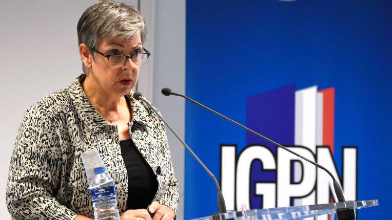 Affaire Théo : la patronne de l'IGPN dénonce les abus et les «imprécisions» des médias
