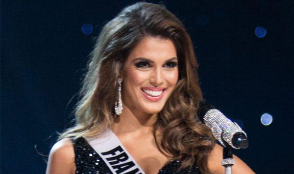 """Miss Univers française :""""fermer nos frontières, c'est un droit que nous avons"""""""