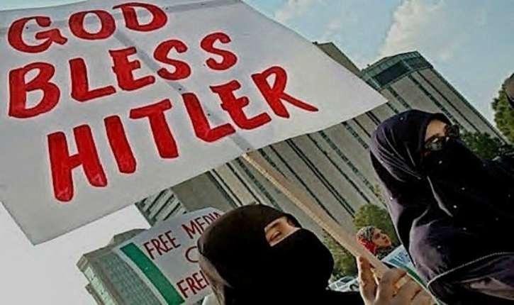 Allemagne : des lycéens musulmans boycottent les commémorations de la Shoah, le directeur « comprend »