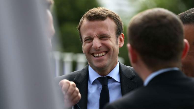 Où sont passés les millions d'Emmanuel Macron ? L'ONG anti-corruption Anticor saisie la Haute Autorité pour la Transparence de la Vie Publique