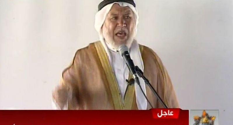 Antisémitisme ordinaire d'un islamiste sur Al-Aqsa : «Les Juifs recrutent des filles atteintes du sida pour attirer les Arabes – Ni les personnes, ni les arbres, ni les pierres n'aiment les Juifs»