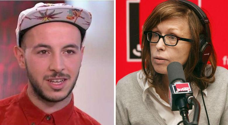 Affaire Meklat : La journaliste Pascale Clark connaissait les tweets immondes de l'antisémite et homophobe Meklat