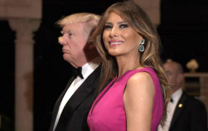 Melania Trump traitée de prostituée par un journaliste